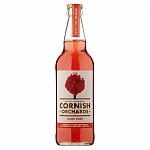 Cornish Orchards Blush Cider (