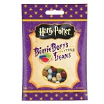 Impulse Драже Jelly Belly ассорти Harry Potter Bertie Botts 54г