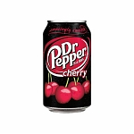 Доктор Пеппер Dr Pepper Cherry 0.355л