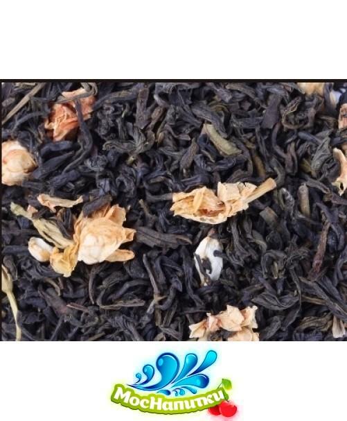 чай мамба зеленый