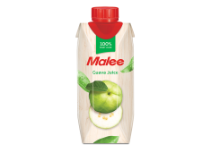 Malee Guava Juice / Сок Гуава 100% 0,33 литра.