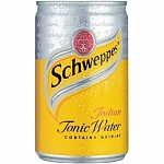 Schweppes Indian Tonic 150мл.