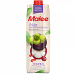 Mangosteen Mixed Pomegranate and Red grape Juice 1 литр.
