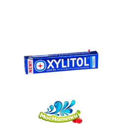 Жвачка Xylitol Gum Fresh Mint подушечки