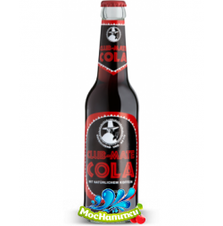 Club-Mate COLA 330мл.