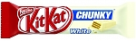Impulse KIT KAT Chunky White Chocolate Bar 40гр