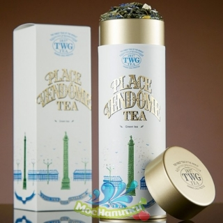 Чай TWG Place Vendome Tea Вандомская Площадь 100гр.