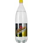 Schweppes Indian Tonic 2 л ПЭТ