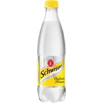 Schweppes Indian Tonic 0.5 л ПЭТ