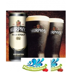 Мерфис Айриш Стаут / Murphy's Irish Stout ж/б (0,5 л.)