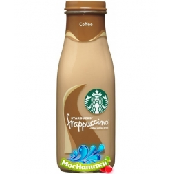 Старбакс Фраппучино Кофе (Starbucks Frappuccino Coffee) 0.281 ст