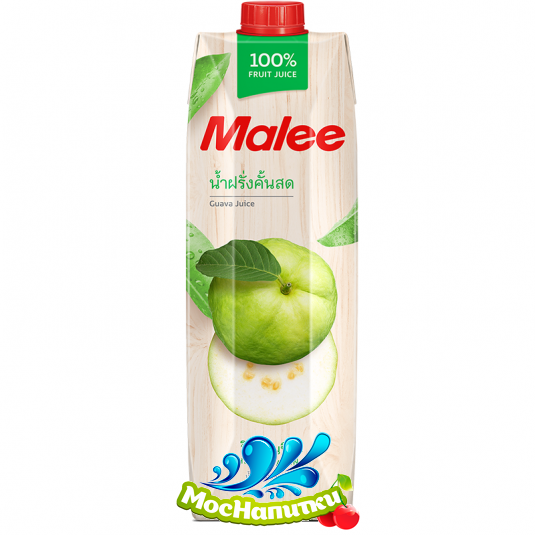 Malee Guava Juice / Сок Гуава 100%