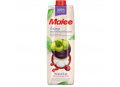 Malee Mangosteen Mixed Pomegranate and Red grape Juice