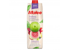 Malee Guava Rose Juice / Сок Розовая  Гуава 100%