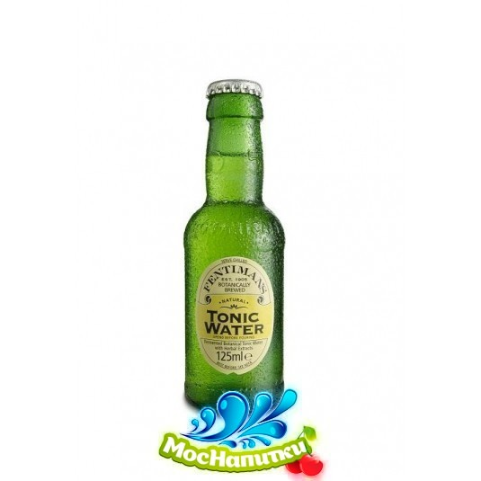 FENTIMANS Tonic Water, 0.125 л
