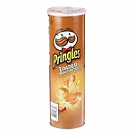 Pringles Чипсы  Loaded Baked Potato 158 гр, 14 шт/уп